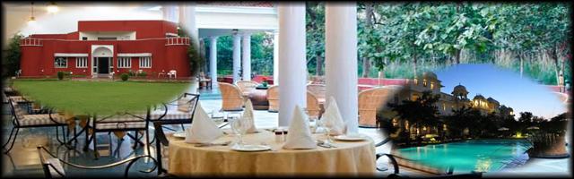 Hotels in Sawai Madhopur